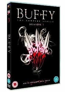 Buffy the Vampire Slayer - Season 3 (New Packaging) [DVD]