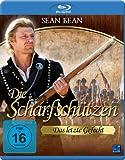 Die Scharfschützen - Das letzte Gefecht [Blu-ray] -