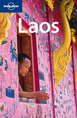 LAOS 7ED -ANGLAIS- par AA. VV.