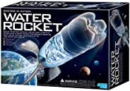4M Water Rocket Kit - DIY Science Space Stem Toys Gift for Kids & Teens, Boys &am