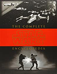 The Complete Star Wars Encyclopedia (Star Wars) by Stephen J. Sansweet (2009-04-24)