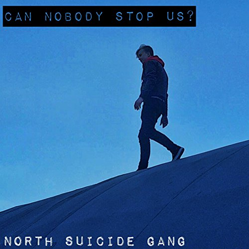 Can Nobody Stop Us? (feat. Ailo Ffs & K-Lexical) [Explicit]