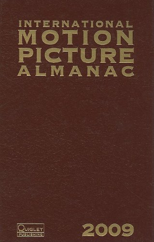 International Motion Picture Almanac