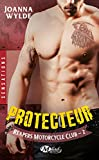 reapers motorcycle club tome 2 protecteur