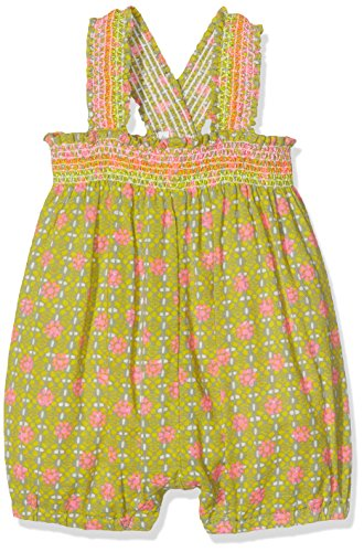 united-colors-of-benetton-dungaree-salopette-bebe-fille-vert-green-multi-6-9-mois-taille-fabricant-6