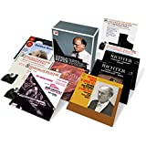 Sviatoslav Richter: The Complete Album Collection (Coffret 18 CD)