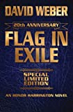Flag in Exile Leatherbound Limited Ed (Honor Harrington, Band 5)