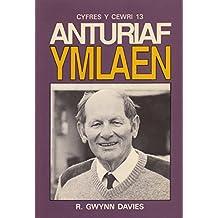 Anturiaf Ymlaen (Cyfres y Cewri)