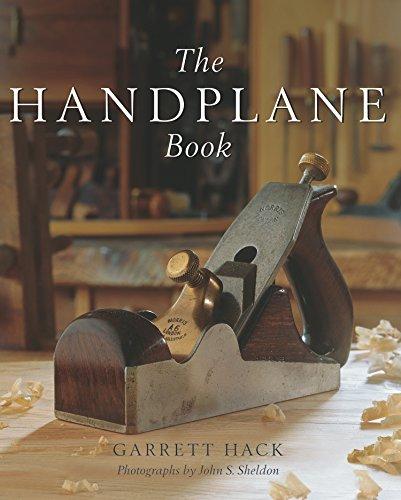 The Handplane Book (English Edition)