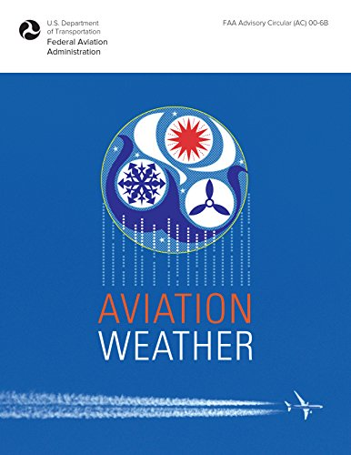 Station Weather National (Aviation Weather: FAA Advisory Circular (AC) 00-6B)