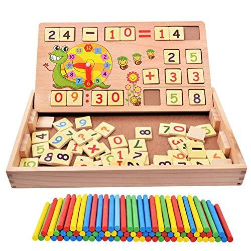 Kinder Lernspielzeug Geometrischen Blöcke Buchstaben Kurze Doppelte Spalte Block Spielzeug Baby