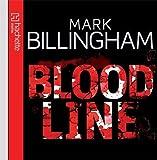 Picture Of Bloodline (Tom Thorne Novels)