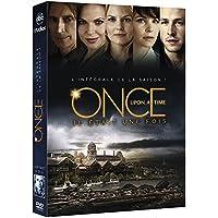 Once Upon a Time (Il était Une Fois) -L'intégrale de la Saison 1