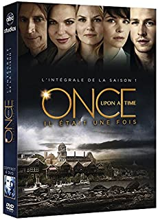 Once Upon a Time (Il était une fois) - L'intégrale de la saison 1 (B00AFBJLGS) | Amazon price tracker / tracking, Amazon price history charts, Amazon price watches, Amazon price drop alerts