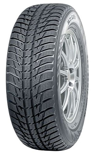 Nokian WR SUV 3 - 215/55/R18 95H - C/C/72 - Pneumatico invernales (4x4)