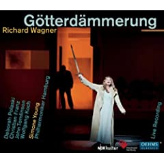 Gotterdammerung (Twilight of the Gods): Act I Scene 2: Begrusse froh, o Held (Gunther, Siegfried, Hagen)
