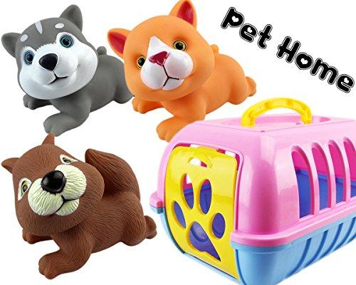 Preisvergleich Produktbild GYD Spielzeug Haustier Katze Hund oder Eichhörnchen
