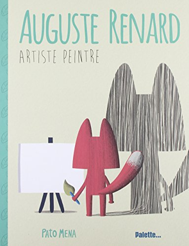 Auguste Renard : artiste peintre
