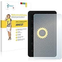 Vikuiti Protector Pantalla ADQC27 de 3M para Woxter Nimbus QX 102 Película - Transparente, Antireflejos