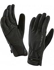 SEALSKINZ WATERPROOF - All weather cycle glove, unisex