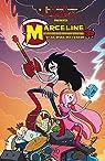 Hora de Aventura presenta Marceline y las divas del terror par Gran