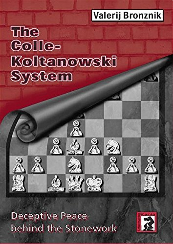 The Colle-Koltanowski System: Deceptive Peace behind the Stonework