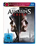 Locandina Assassin's Creed [Edizione: Germania]
