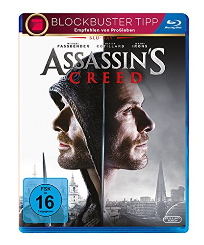 Bild von Assassin's Creed [Blu-ray]
