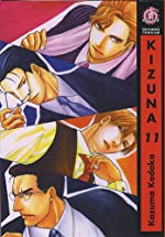 Kizuna, Tome 11 de Kazuma Kodaka