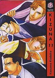 Kizuna, Tome 11