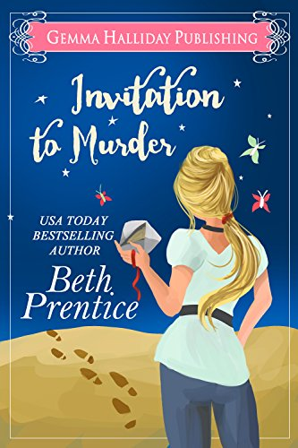 Invitation to Murder by Beth Prentice