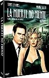 La Muerte No Miente (Gotham) [DVD]