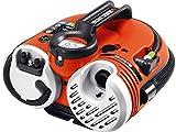 Akku-Luftpumpe ASI500 12+230V-Anschl.11bar