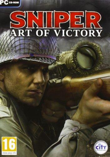 Sniper: Art Of Victory (PC CD) [Edizione: Regno Unito]