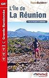 L'Ile de la Réunion...