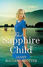 The Sapphire Child (The Raj Hotel Book 2) (English Edition)