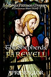 The Shepherds' Farewell: A Georgia Pattison Christmas Short Story