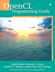 OpenCL Programming Guide (OpenGL)
