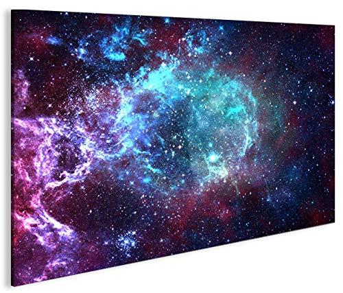 De Imágenes lienzo Estrella Niebla estrellas Universo