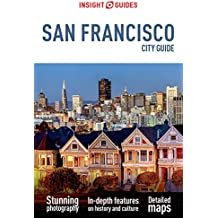 Insight Guides City Guide San Francisco