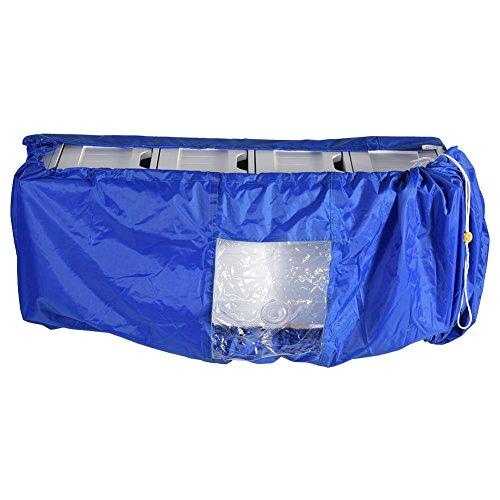 Zerodis Cubierta del acondicionador de aire