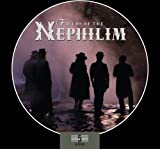 Fields of the Nephilim: 5 Albums Box Set (Audio CD)