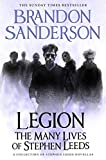#5: Legion: The Many Lives of Stephen Leeds: An omnibus collection of Legion, Legion: Skin Deep and Legion: Lies of the Beholder