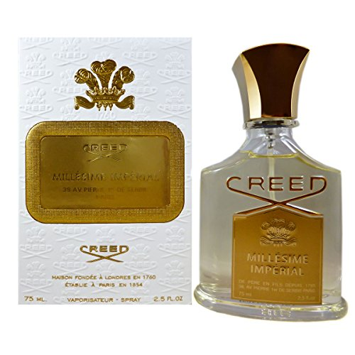 Creed Millesime Imperial, femme/woman, Eau de Toilette, 75 ml