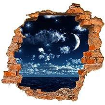 Suchergebnis Auf Amazonde Für 3d Wandsticker Nachthimmel