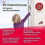 ISI SAFE - il dispositivo di protezione per bambini n.1