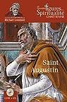Saint Augustin par Taillandier