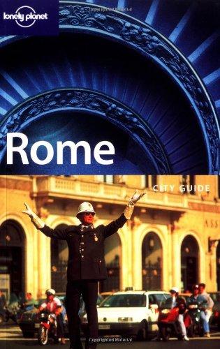 Rome (en anglais)