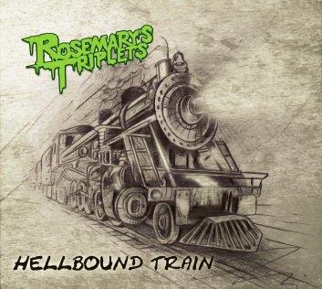 RosemaryŽs Triplets Album - Hellbound Train