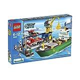 LEGO City 4645 - Hafen - LEGO